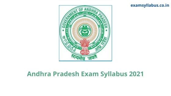 APPSC Group 2 Syllabus 2021